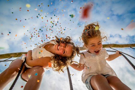 Вводное занятие «Секреты детского поведения»